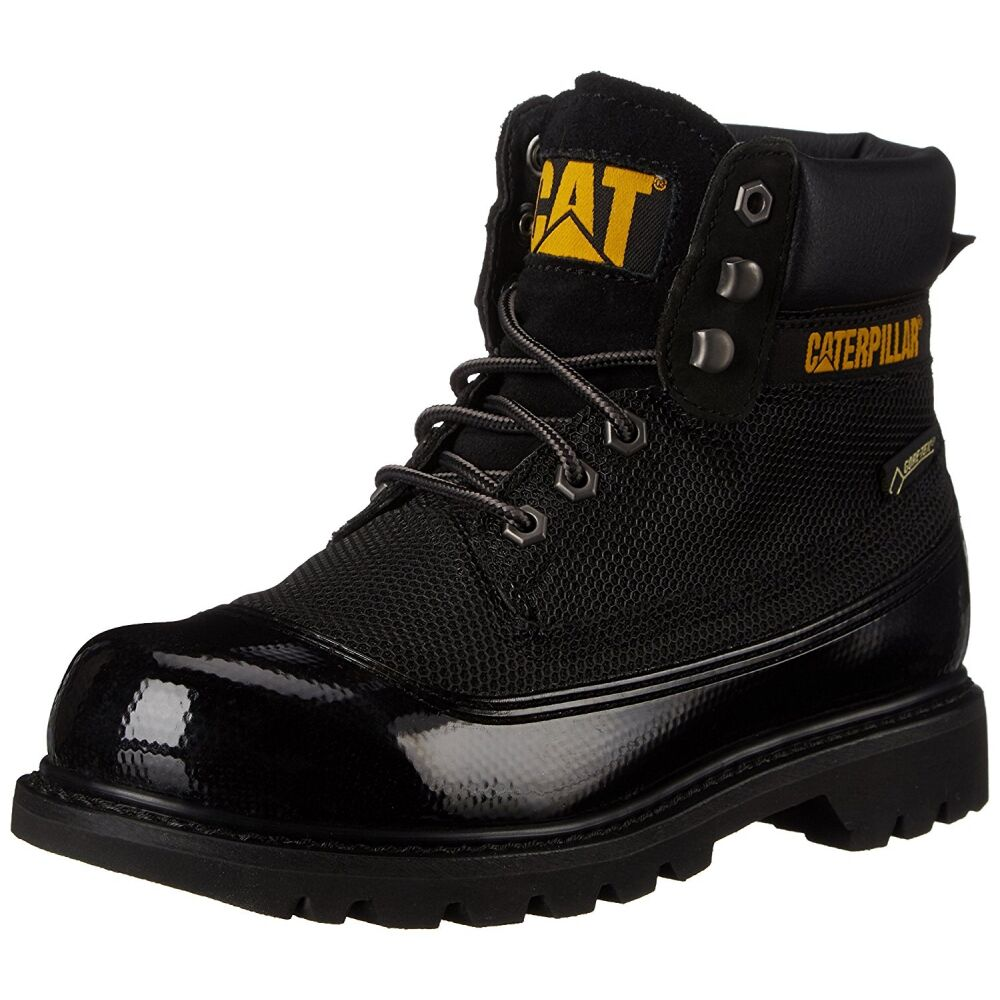 Мужские ботинки Caterpillar Men's Colorado Gore-Tex Mesh Winter Boot