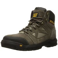 Мужские ботинки Caterpillar Men's Plan Steel Toe Work Boot