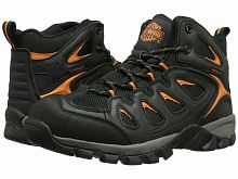 Мужские кроссовки Harley-Davidson Woodridge Hiker Waterproof Boot D93328
