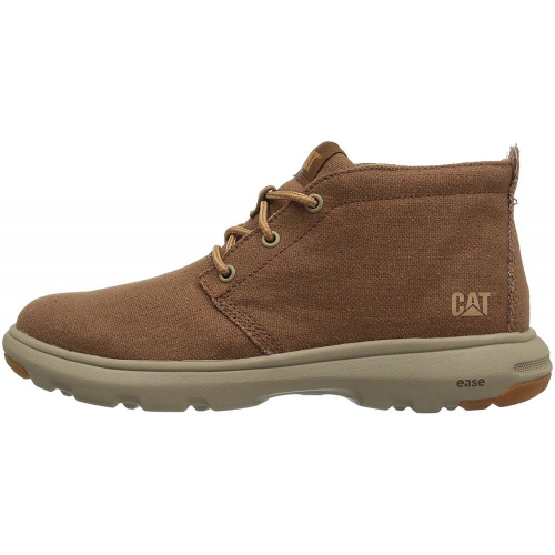 Мужские ботинки Caterpillar Men's Stun Canvas Chukka Boot фото 8