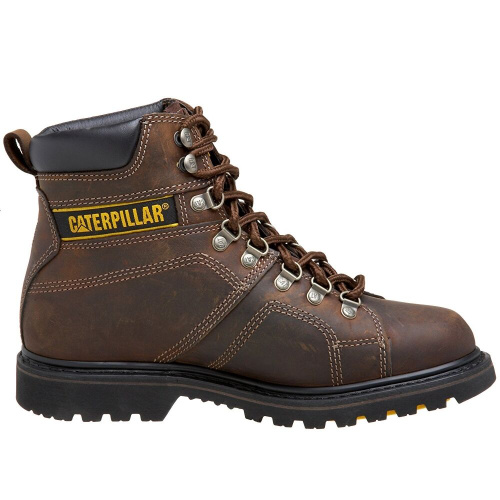 "Ботинки Caterpillar Men's Silverton 6"" Boot фото 6"