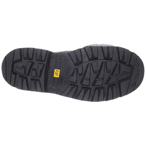 Мужские ботинки Caterpillar Men's Track Work Boot фото 4