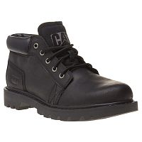 Мужские ботинки Caterpillar Astute Boots Black