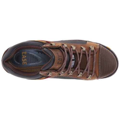 Мужские кроссовки Caterpillar Men's Convex Lo Steel Toe Work Shoe фото 7