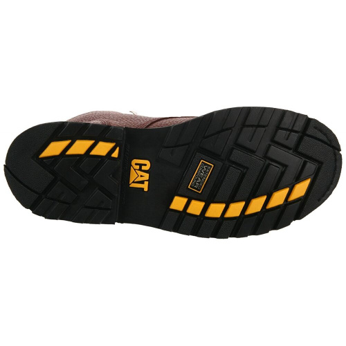 Мужские ботинки Caterpillar Mens Rainbow Sandals фото 4