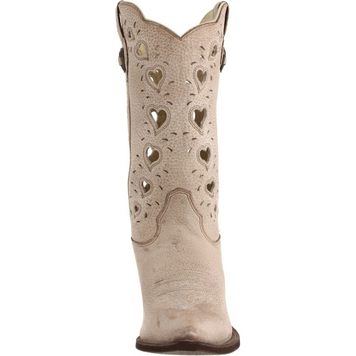 Женские сапоги Durango Women's Crush Heart Boot фото 2