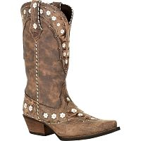 Женские сапоги Durango Women's Floral boot
