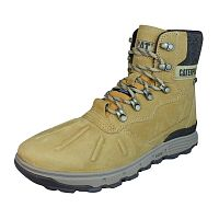Мужские ботинки Caterpillar Stiction Hi Ice Mens Leather Waterproof Boots