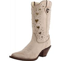 Женские сапоги Durango Women's Crush Heart Boot