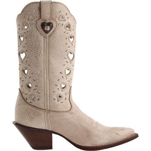 Женские сапоги Durango Women's Crush Heart Boot фото 5