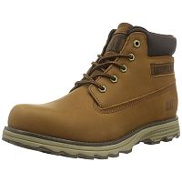 Мужские ботинки Caterpillar Mens Founder Boston Nubuck Boots