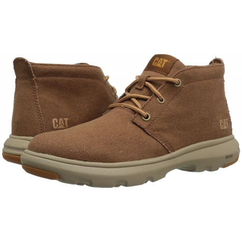 Мужские ботинки Caterpillar Men's Stun Canvas Chukka Boot фото 7