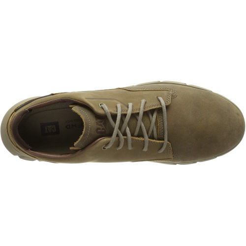 Мужские кеды Caterpillar Men's Low-Top Sneakers фото 4