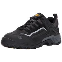 Мужские ботинки Caterpillar Men's Pursuit 2.0 Steel Toe / Black Work Shoe
