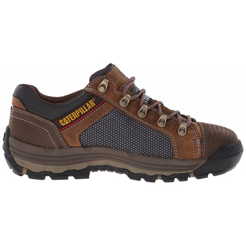 Мужские кроссовки Caterpillar Men's Convex Lo Steel Toe Work Shoe фото 4