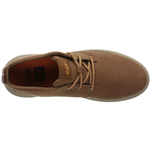Мужские ботинки Caterpillar Men's Stun Canvas Chukka Boot фото 5