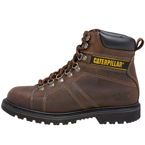 "Ботинки Caterpillar Men's Silverton 6"" Boot фото 7"
