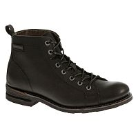 Мужские ботинки Caterpillar Sullivan Boot Black