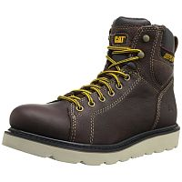 Мужские ботинки Caterpillar Men's Wister Work Boot