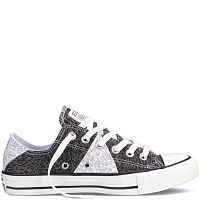 Женские кеды Chuck Taylor Metallic Multi Panel