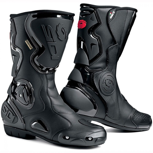 Мотоботы Sidi B2 Gore Leather Boots GTX