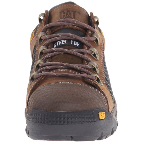 Мужские кроссовки Caterpillar Men's Convex Lo Steel Toe Work Shoe фото 5