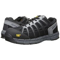 Мужские кроссовки Caterpillar Men's Flex Comp Toe Work Athletic Oxford