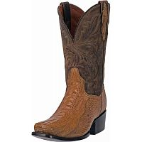 Мужские сапоги Dan Post Men's Yuma Western Boot