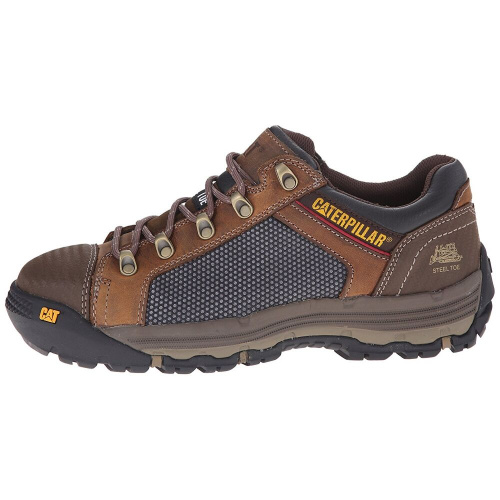 Мужские кроссовки Caterpillar Men's Convex Lo Steel Toe Work Shoe фото 3