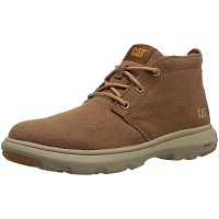 Мужские ботинки Caterpillar Men's Stun Canvas Chukka Boot