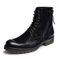 Мужские ботинки Aide Baou Military Ranger Leather Boots