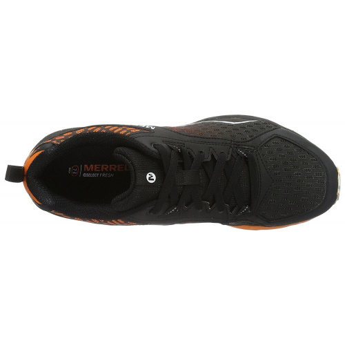 Мужские кроссовки Merrell All Out Crush Mens Running Shoes фото 5
