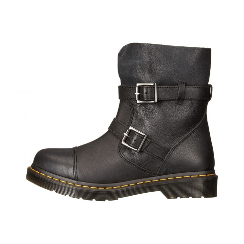 Сапоги Dr. Martens Kristy Slouch Rigger Boot фото 2