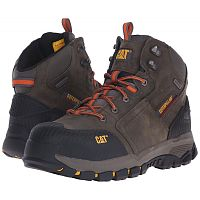 Мужские ботинки Caterpillar Men's Navigator Mid WP Work 6 Inch Waterpoofeel Toe