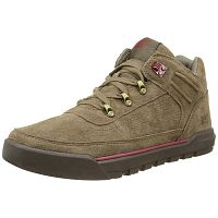 Мужские ботинки Caterpillar Foreseen Mens Leather Suede Boots / Sneakers