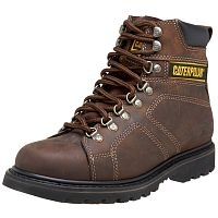 "Ботинки Caterpillar Men's Silverton 6"" Boot"