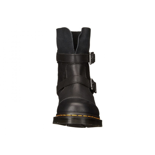 Сапоги Dr. Martens Kristy Slouch Rigger Boot фото 3