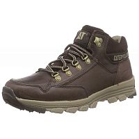 Мужские ботинки Caterpillar Interact Mid Mens Leather Ankle Boots