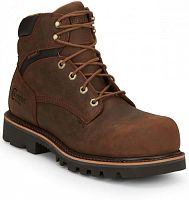 Мужские ботинки Chippewa Sador Work Boot Composite Toe