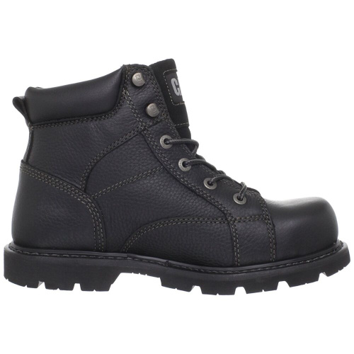 Мужские ботинки Caterpillar Men's Track Work Boot фото 6