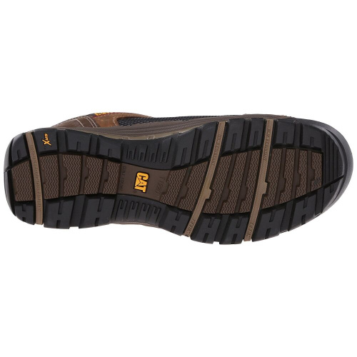 Мужские кроссовки Caterpillar Men's Convex Lo Steel Toe Work Shoe фото 8