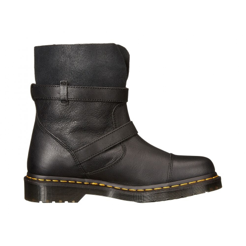 Сапоги Dr. Martens Kristy Slouch Rigger Boot фото 4