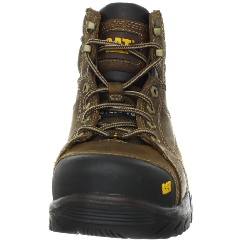 Мужские ботинки Caterpillar Crossrail Work Boot фото 2