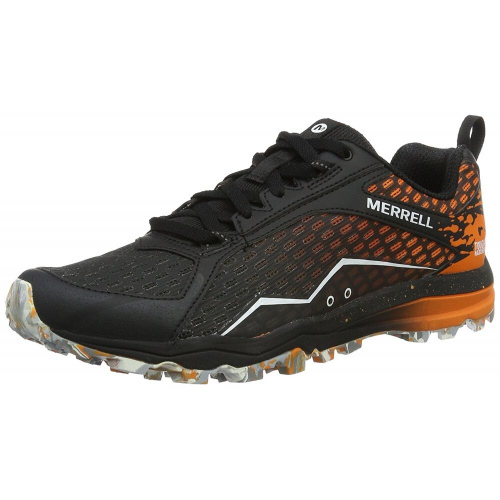 Мужские кроссовки Merrell All Out Crush Mens Running Shoes фото 2