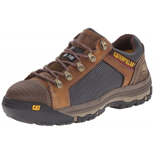 Мужские кроссовки Caterpillar Men's Convex Lo Steel Toe Work Shoe фото 2