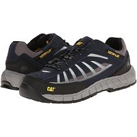 Мужские кроссовки Caterpillar Infrastructure ST Work Shoe