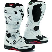Мотоботы TCX Comp EVO Michelin Men's Street Boots