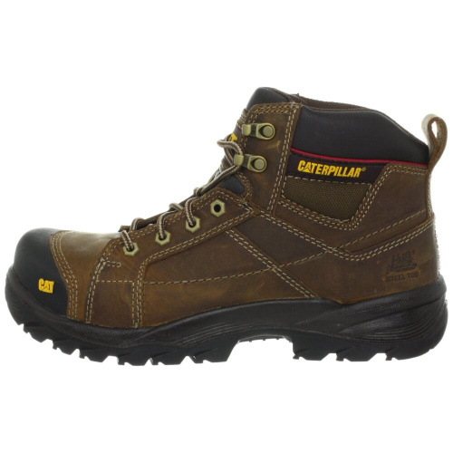 Мужские ботинки Caterpillar Crossrail Work Boot фото 7