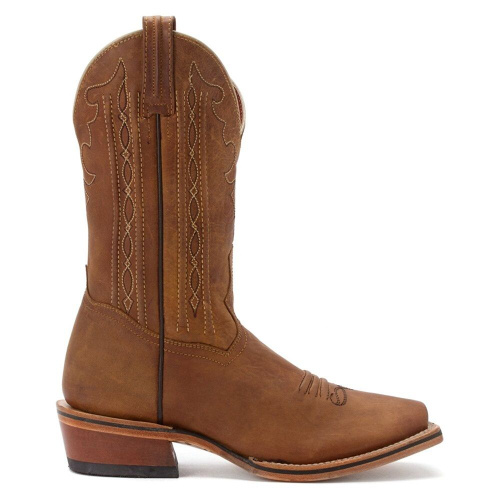 Мужские сапоги Dan Post Men's Spritzer Cowboy Boot фото 2