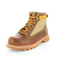 Мужские ботинки Caterpillar Mens Ralston Canvas Work Boot